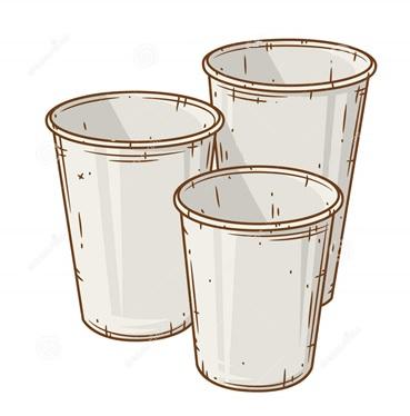 Bægre/glas